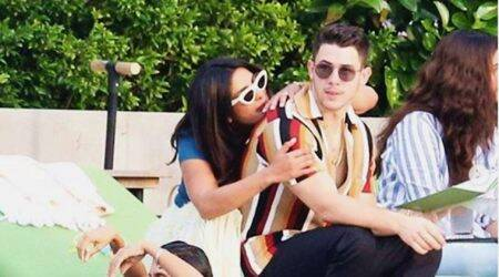 Priyanka Chopra-Nick Jonas and Sonam Kapoor-Anand Ahuja spend time together in Italy