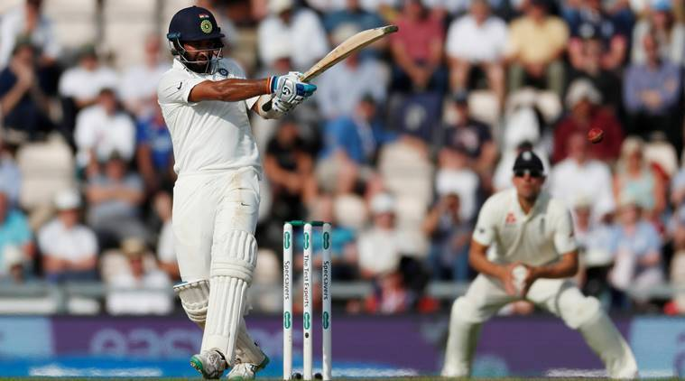 Cheteshwar Pujara proves rock and star as India take lead against England