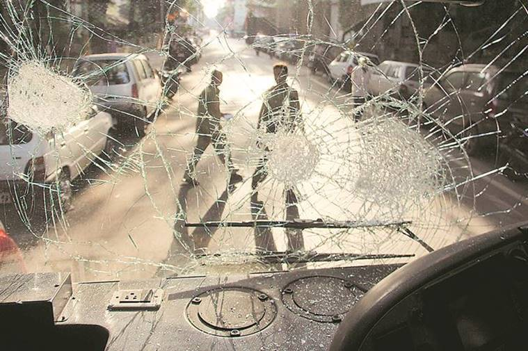 Bharat Bandh: Buses attacked, many schools declare a holiday in Pune