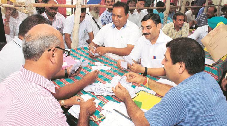 Punjab rural polls: Setback for SAD in 'stronghold' Malwa