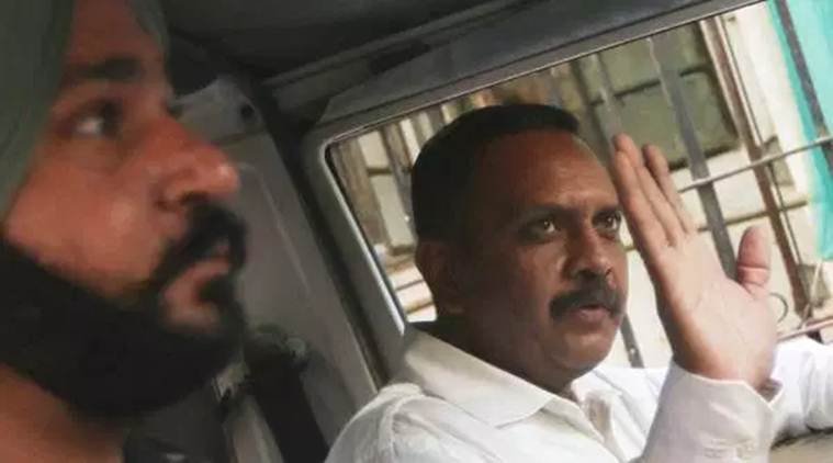 Malegaon blasts: UAPA can't be applied in this case, says Purohit