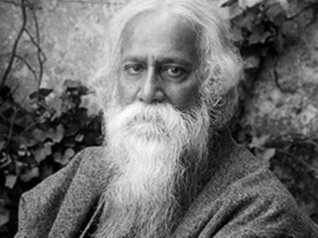 Happy Teachers' Day: Rabindranath Tagore on teaching withouttextbooks