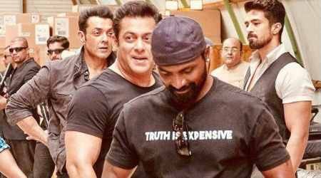 Remo D'Souza: Story-wise I agree there were glitches in Race3