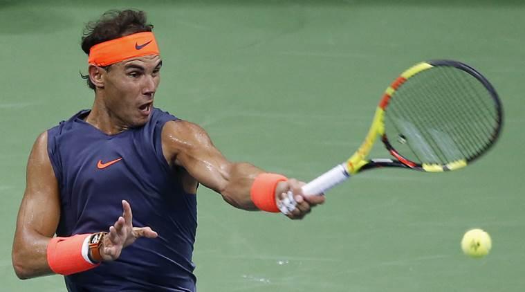 Rafael Nadal News: US Open 2018: Rafael Nadal Drops 1st Set 6-0 Before Edging