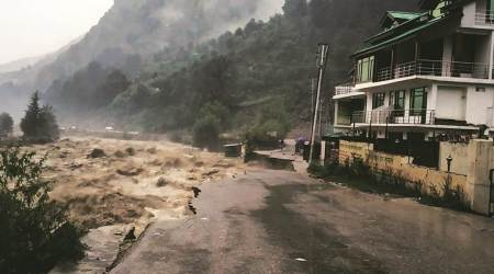 22 dead as heavy rain triggers flash floods, landslides in northern states