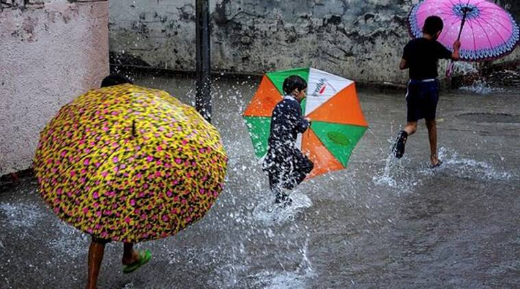 Monsoon rainfall this year 9 per cent short of normal: IMD