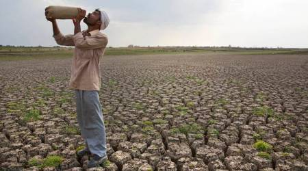 17 Maharashtra districts under threat of water scarcity