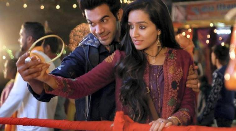 stree box office