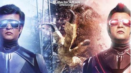 2.0 teaser release highlights: Akshay Kumar takes on Rajinikanth in Shankar's next