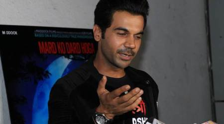 Rajkummar Rao: I just don't think about stardom