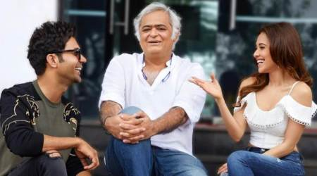 Rajkummar Rao and Hansal Mehta to team up again for social-comedy film, Turram Khan