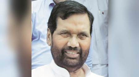 Ram Vilas Paswan interview: This is a conspiracy, Congress and other Opposition parties are behind it