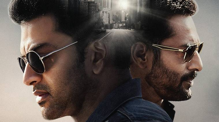 Ranam review