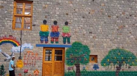 Leh school to demolish 3 Idiots-fame 'Rancho Wall', bans entry of tourists