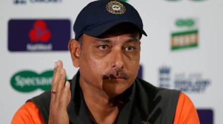 We have requested for a couple of warm-up games before Test series in Australia: Ravi Shastri