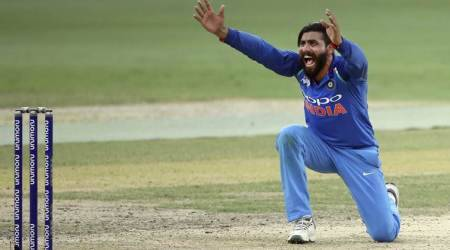 Asia Cup 2018: Long and short of Ravindra Jadeja's return in ODI cricket