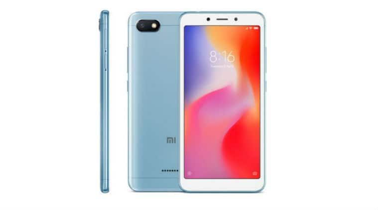 Xiaomi redmi 6a, redmi 6a, redmi 5a, redmi 6a vs redmi 5a, redmi 6a price in india, redmi 6a comparison, redmi 6a flipkart sale, redmi 6a price, redmi 5a price in india, redmi 6a specifications, redmi 6a features, xiaomi, xiaomi india