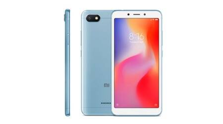 Xiaomi Redmi 6A first sale today in India on Amazon, Mi.com at 12 noon: Price starts at Rs 5,999