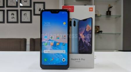 Xiaomi's Redmi 6 Pro goes on sale today at 12 noon on Amazon India, Mi.com: Price starts at Rs 10,999