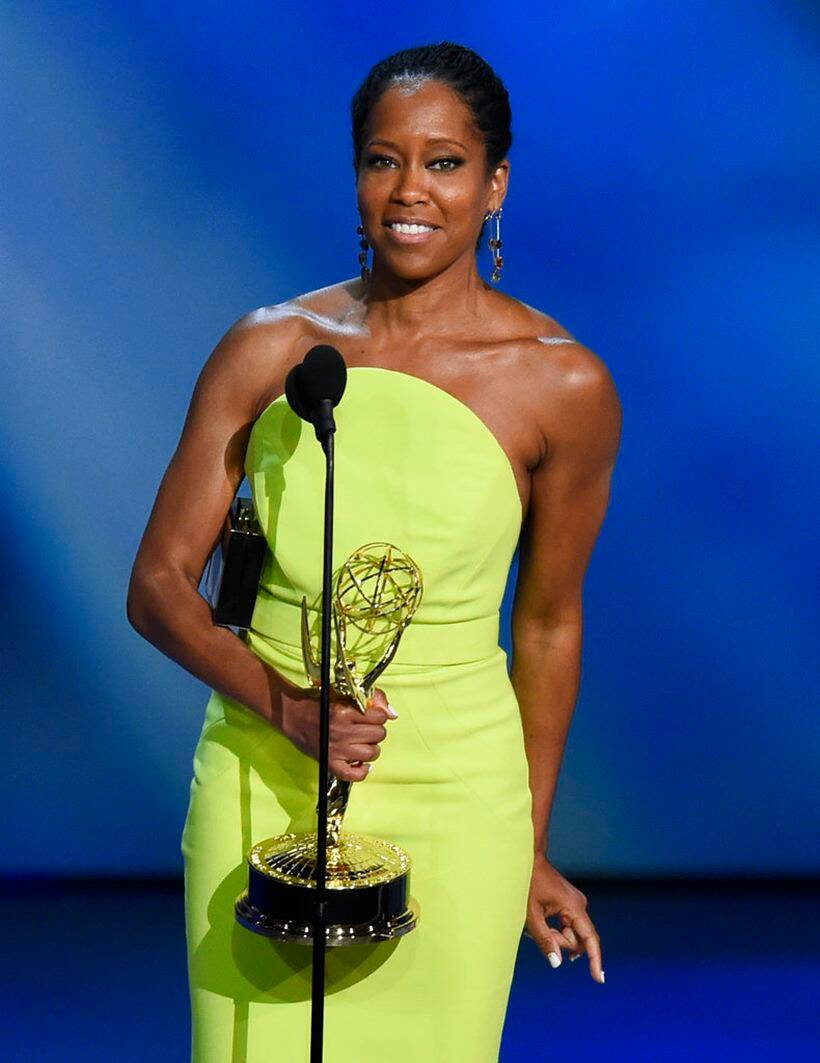 regina king emmy win
