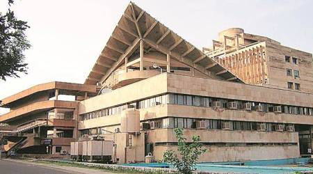 Research crosses boundaries at IIT-Delhi, touches new horizons