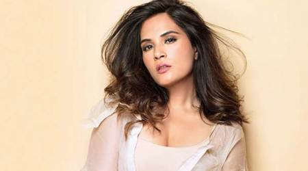 Richa Chadha: I scoff when beneficiaries of casting couch speak about #MeToo movement