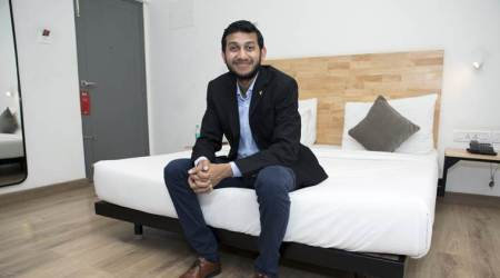 Oyo Hotels is raising $1 bn to fund its growth in China and other countries