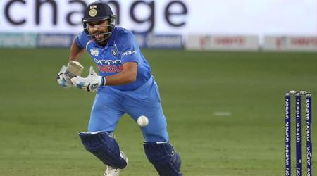 India vs Pakistan, Live Cricket Score, Asia Cup 2018 Live Score: Rohit Sharma departs after scoring fifty