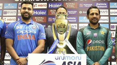 Asia Cup 2018: In captaincy merry-go-round, Sarfraz Ahmed provides sense of stability