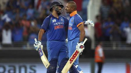 After Asia Cup success, Rohit Sharma, Shikhar Dhawan rise in ICC ODI Rankings
