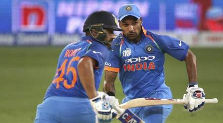 India vs Pakistan Live Cricket Score, Asia Cup 2018 Super Four Live Score Updates: Ton-up Dhawan, Rohit flatten Pakistan