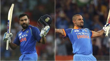 India vs Pakistan, Asia Cup 2018 stats: Highest ever opening stand for India while chasing