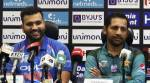 Asia Cup: India to take on arch rival Pakistan today