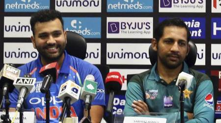 India vs Pakistan, Asia Cup 2018: Twain meet in Middle East