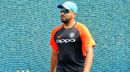 Rohit rested for India A opener in NZ