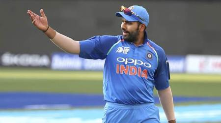 Wanted to give players assurance… not easy if dropped after two games, says Rohit Sharma