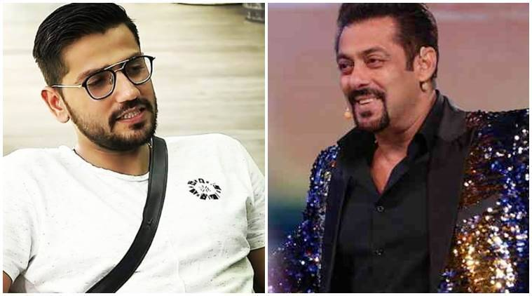 Bigg Boss 12 contestant Romil Chaudhary: I respect Salman Khan like an elder brother
