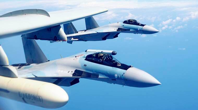 Japan to buy more stealth jets, radar to counter China, Russia