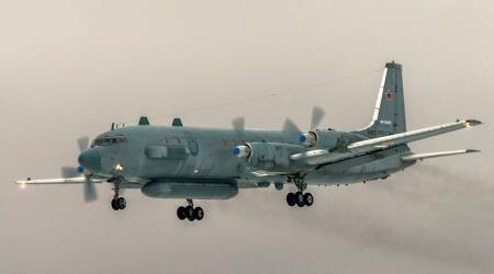 Israel to present findings in Moscow over downing of Russianplane