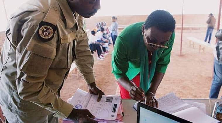rwanda, rwanda government, rwanda opposition leader, rwanda prisoners, rwanda, world news, indian express