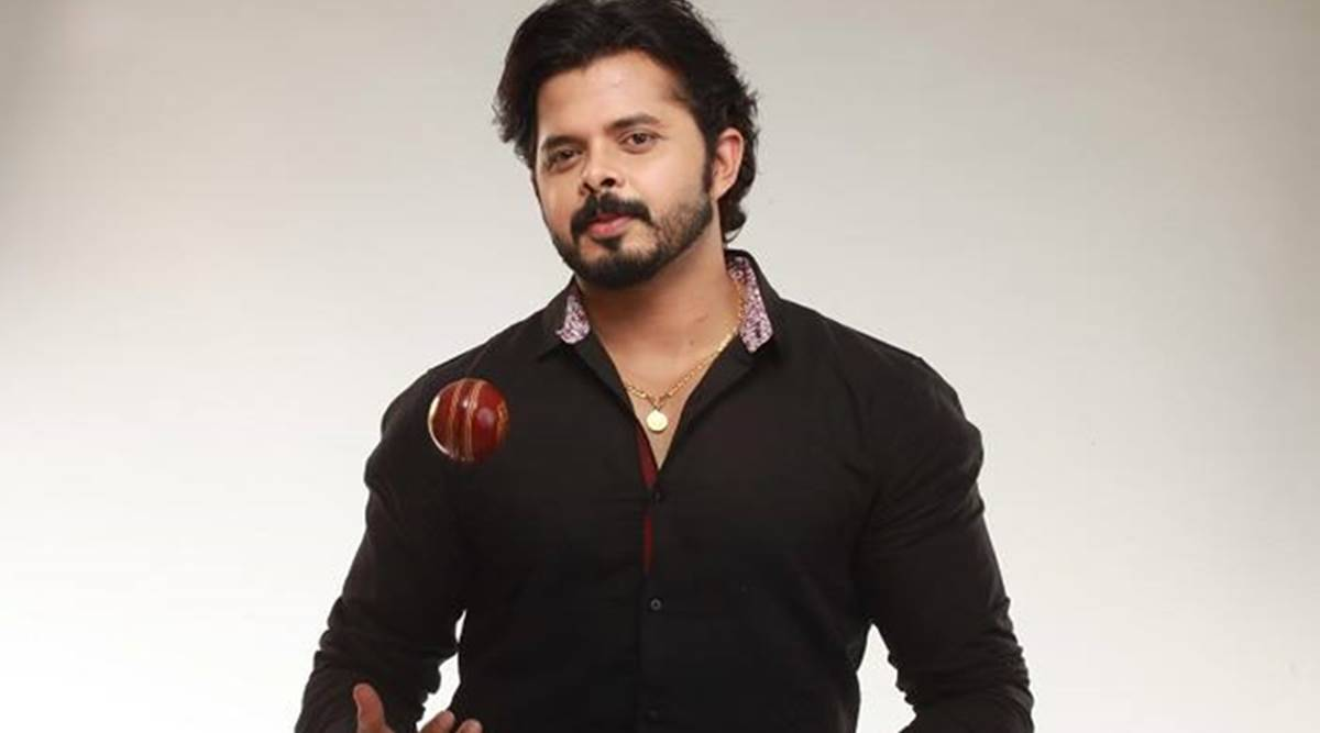 Leander Paes won Grand Slams at 42, I can at least still play some cricket: S Sreesanth | Sports News,The Indian Express