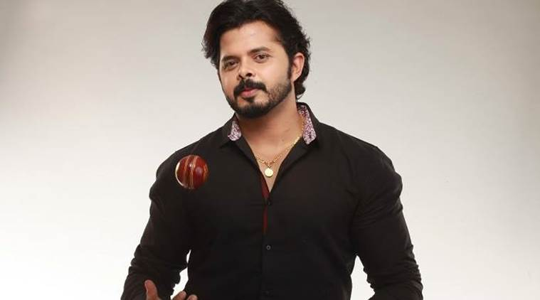 S Sreesanth Bigg Boss 12 contestant