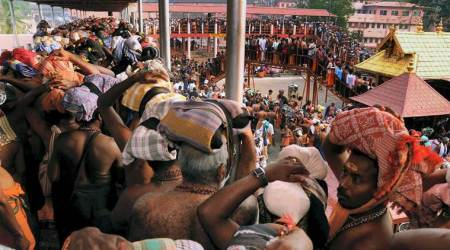 Sabarimala verdict: Supreme Court order has effect of Abrahamising core of Hindu faith, say petitioners