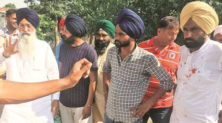 Punjab panchayat polls: Two injured in clashes in Ludhiana, Moga