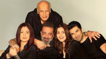 Mahesh Bhatt returns to direction with Sadak 2, daughters Alia and Pooja to star with Sanjay Dutt