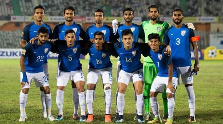 SAFF Cup 2018 Final Live Football Streaming, India vs Maldives