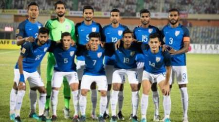 SAFF Cup: India suffer 1-2 defeat against Maldives in final