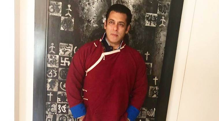 Wanted To Visit Arunachal Pradesh For The Longest Time Says Salman