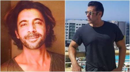 Bharat actor Sunil Grover: Salman Khan is an inspirational person who gives every actor full space