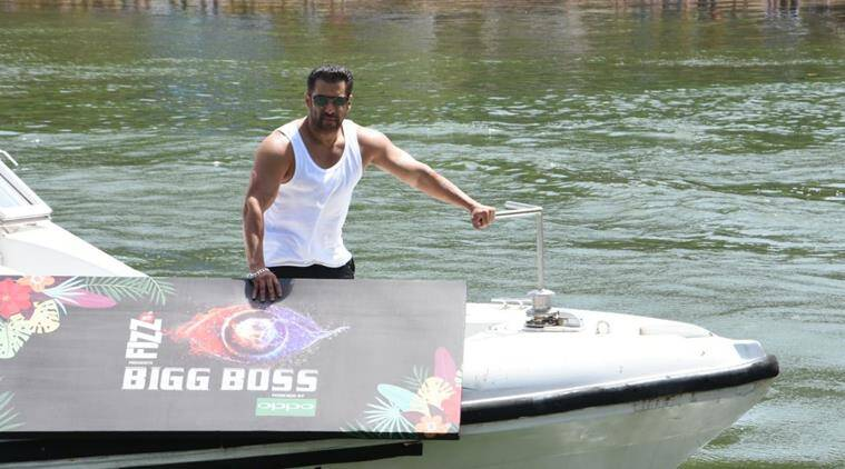 Bigg Boss 12: When and where to watch Colors' Bigg Boss Season 12
